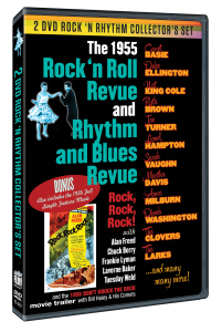 Rock 'n Rhythm Collector's Set